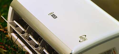 کولر گازی بوش 36000 اینورتر مدل 2020