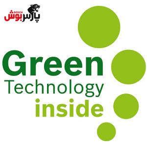 تکنولوژی سبز کولر گازی بوش